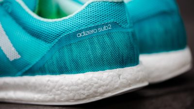 adidas adizero sub2 marathon shoe 1