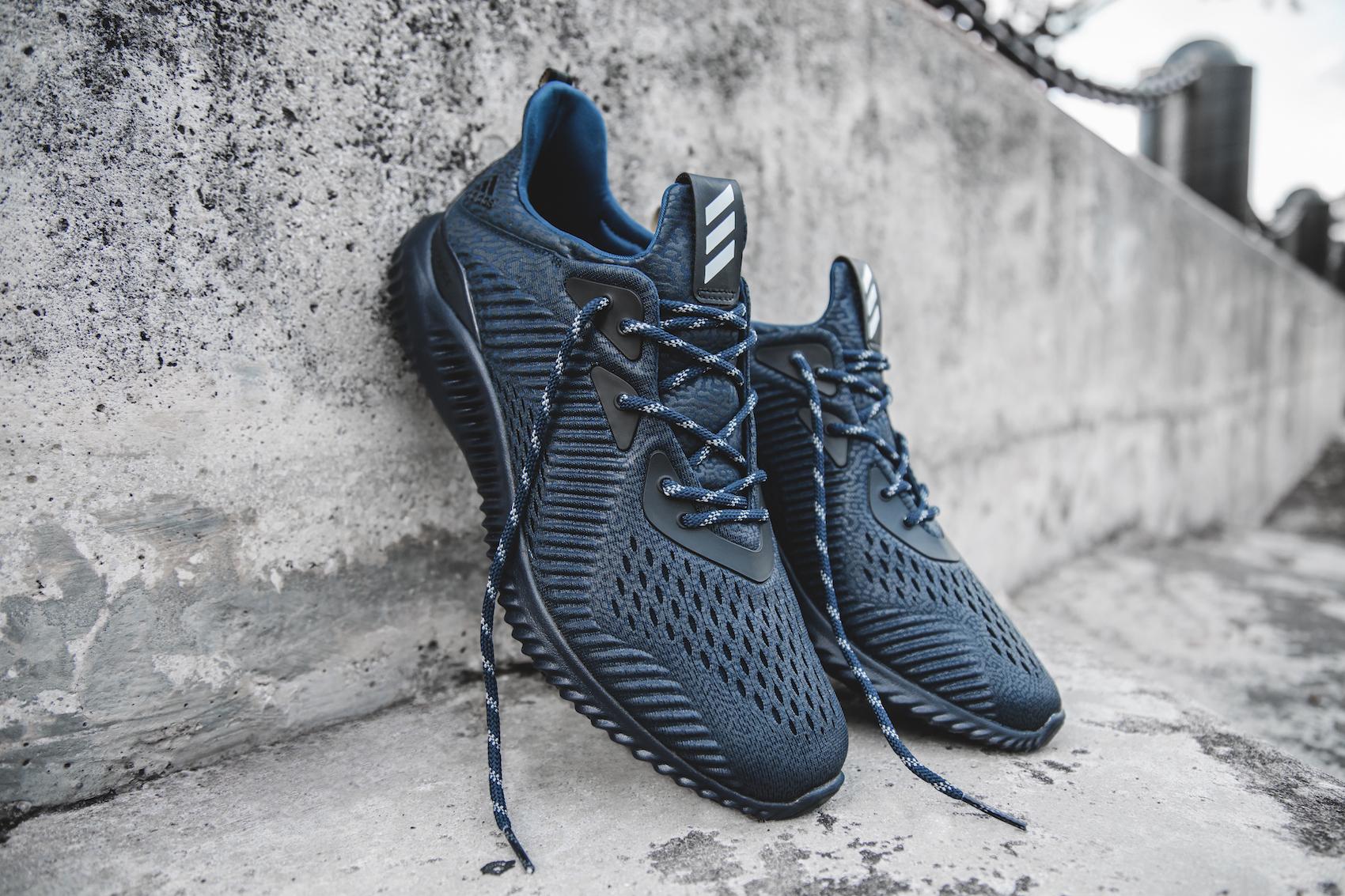 adidas alphabounce ams navy 12