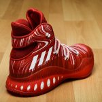 Performance Deals: adidas Crazy Explosive for More Than 50% Off
