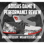 adidas Dame 3 Performance Review – Duke4005