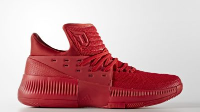 adidas dame 3 roots 11
