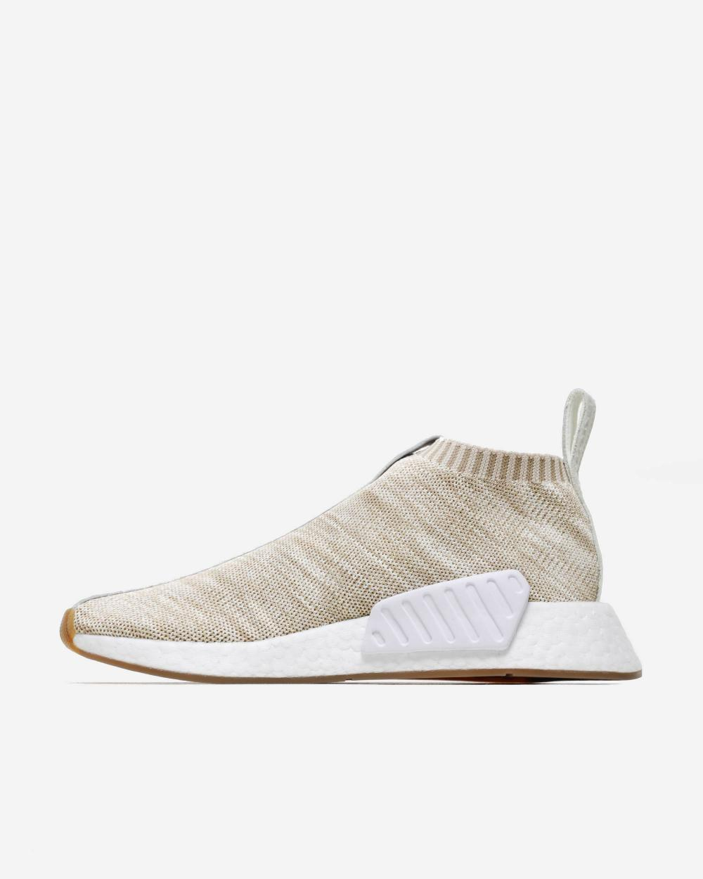4c282d30b590f adidas NMD City Sock PK White Grey Oxygen Finance