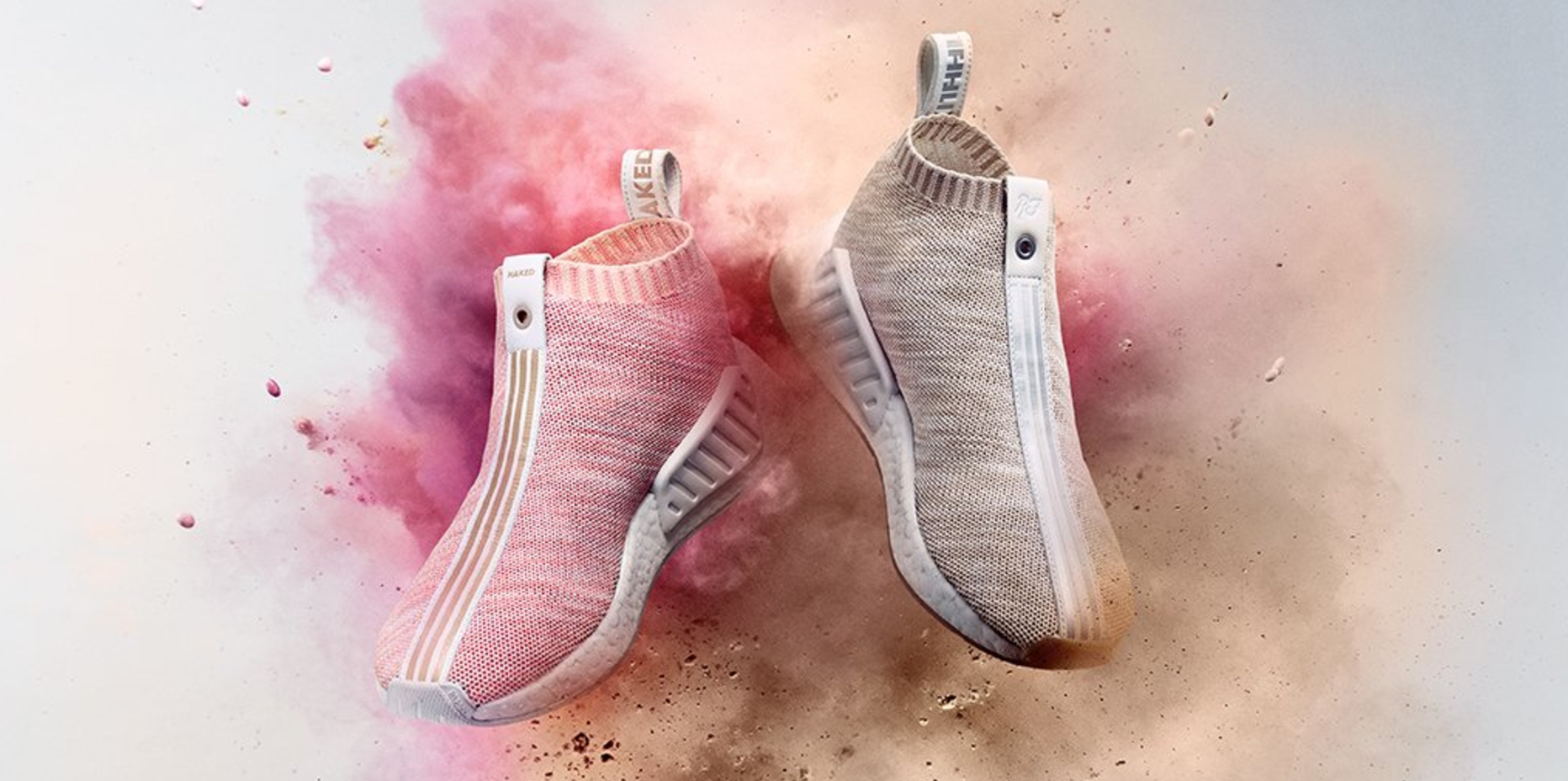 The adidas NMD CS2 is Unveiled With a