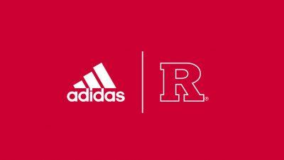 adidas rutgers university deal