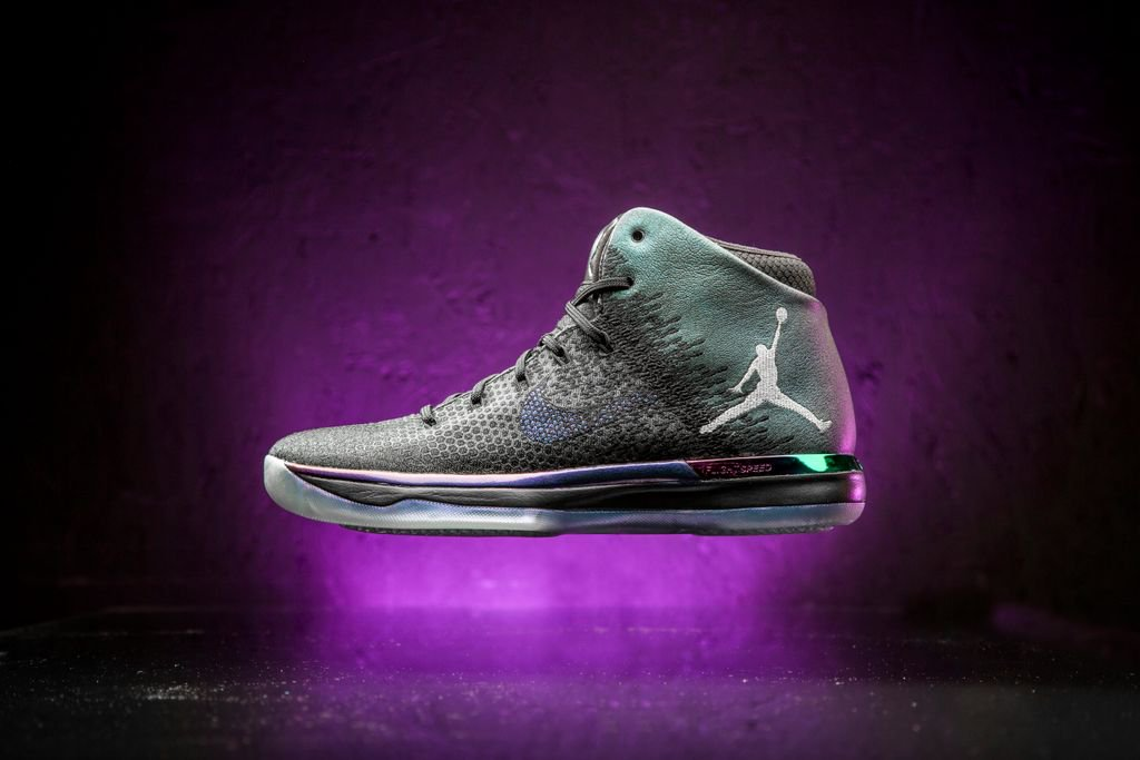 best service 1c128 e3ad5 The Air Jordan XXXI 'All-Star' is Available Now - WearTesters