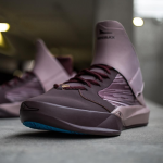 The Brandblack Future Legend Lands in Mauve, With More Builds Coming