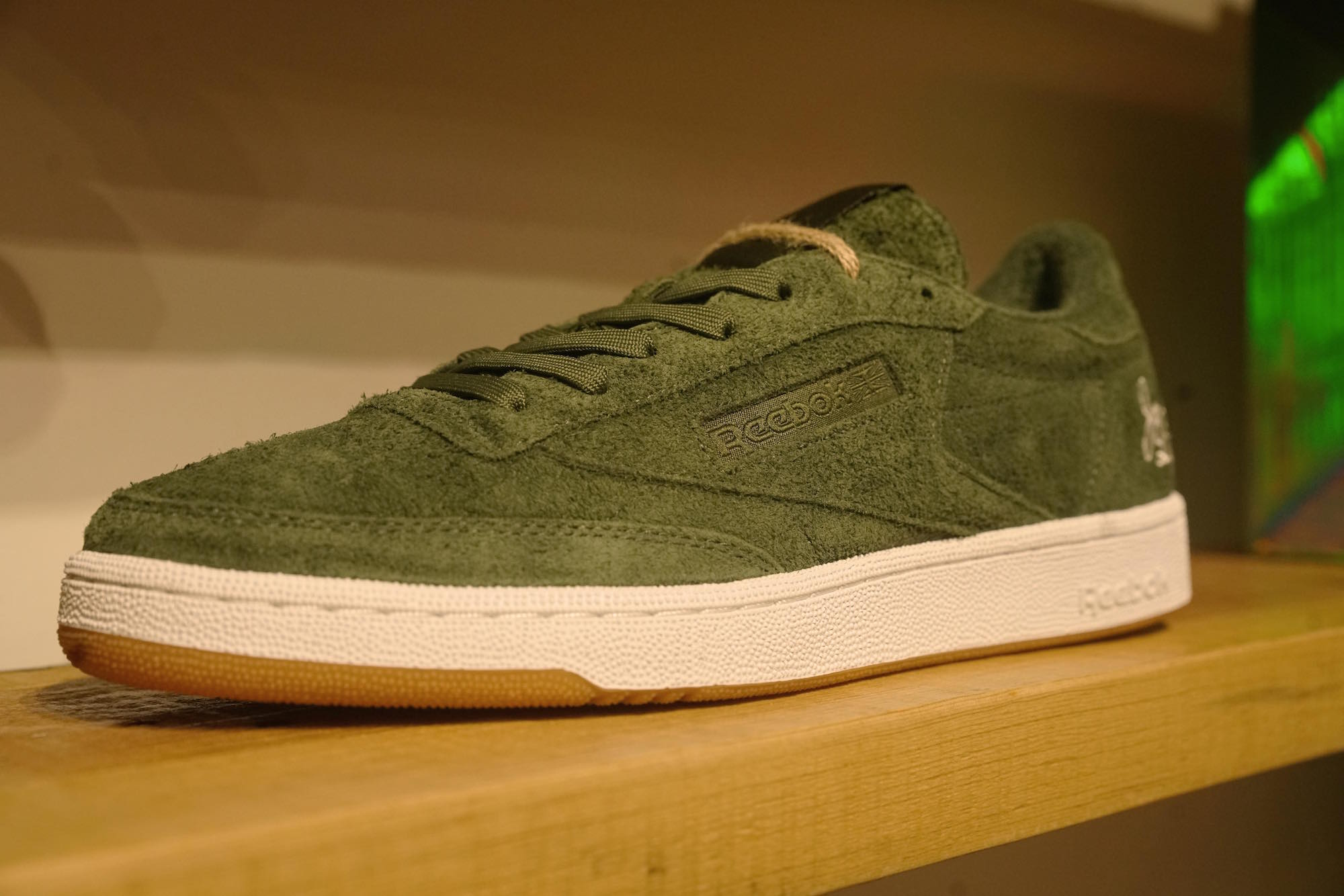 new arrival e2097 2b678 ... curreny reebok classic jet life club c 85 3 ...
