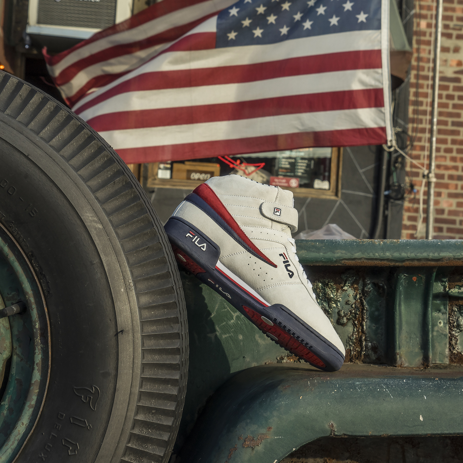 fila between the lines pack F-13 11