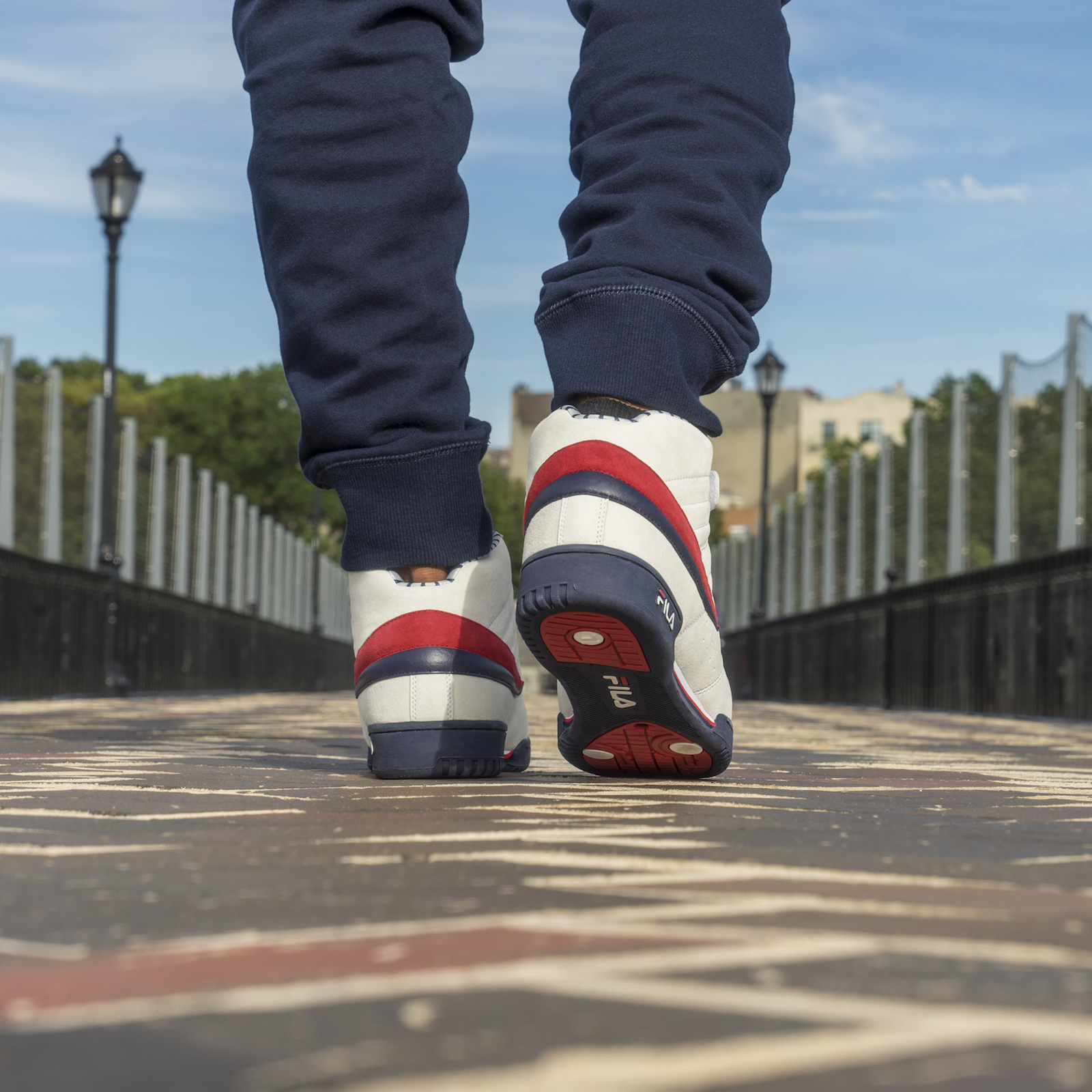 fila between the lines pack F-13 12