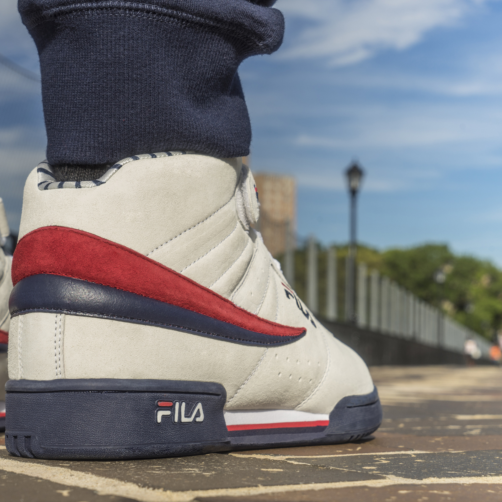 fila between the lines pack F-13 13