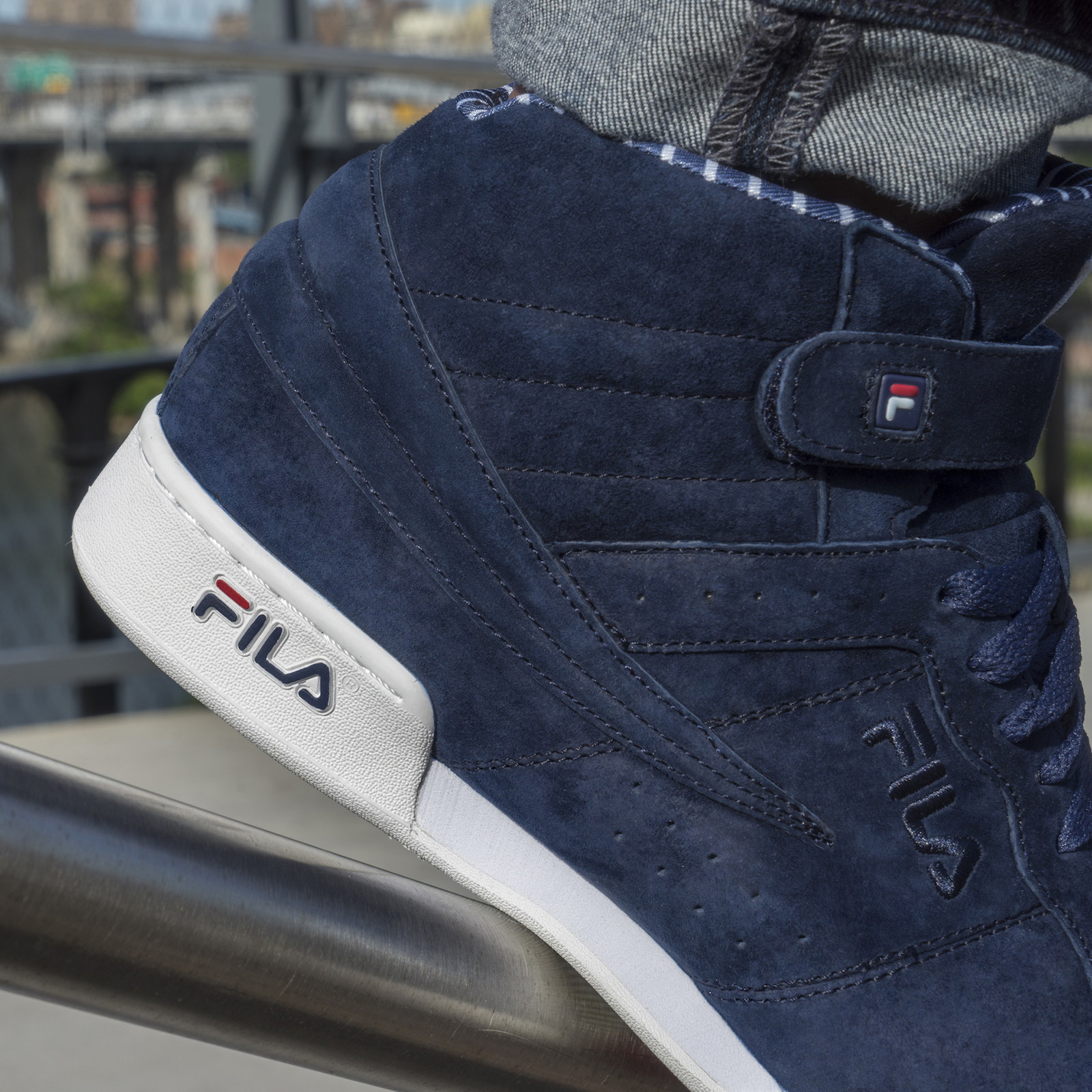 fila between the lines pack F13 6