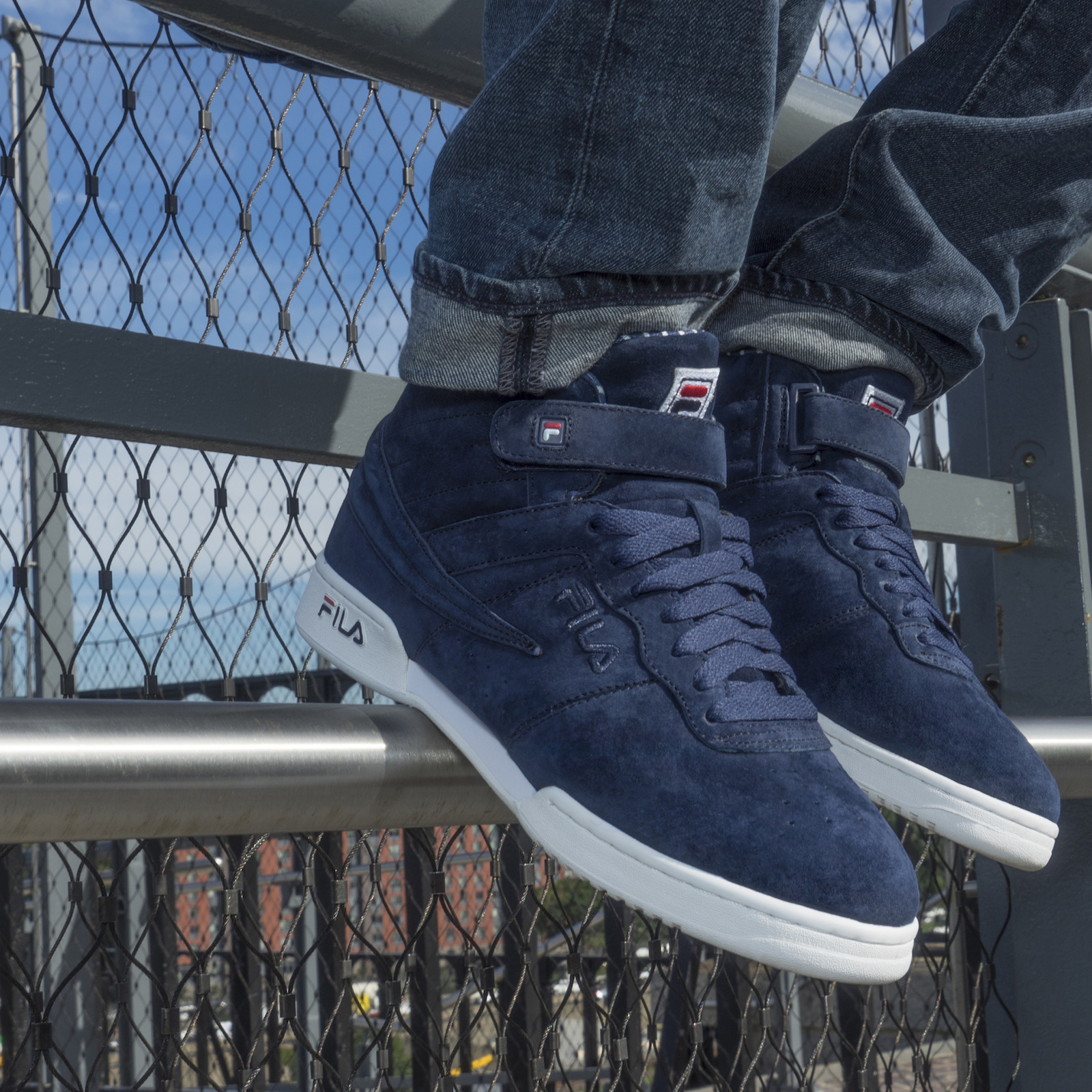 fila between the lines pack F-13 7