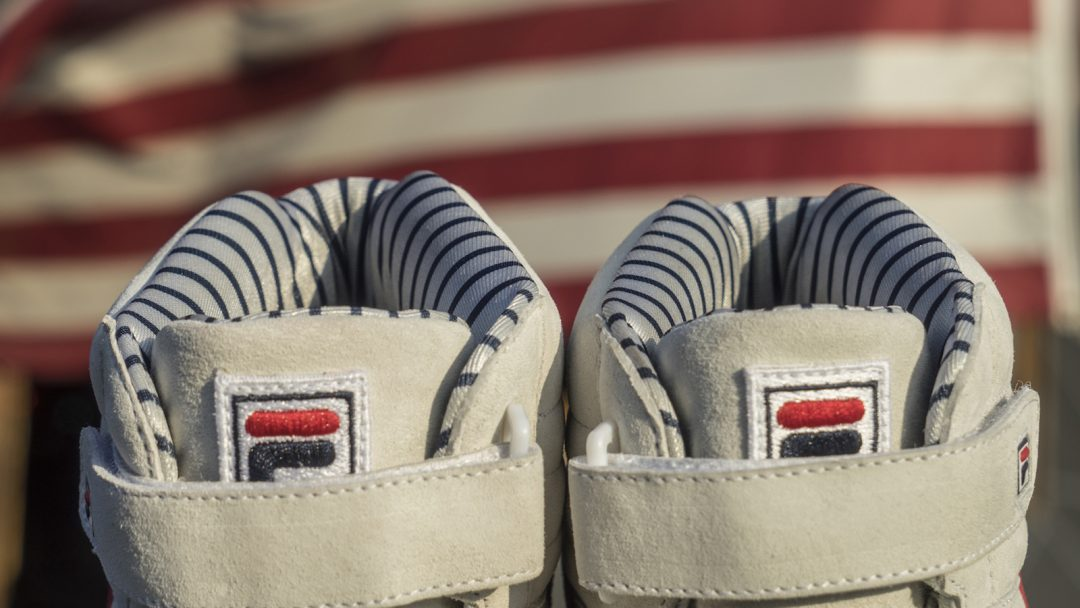 fila between the lines pack F-13 8