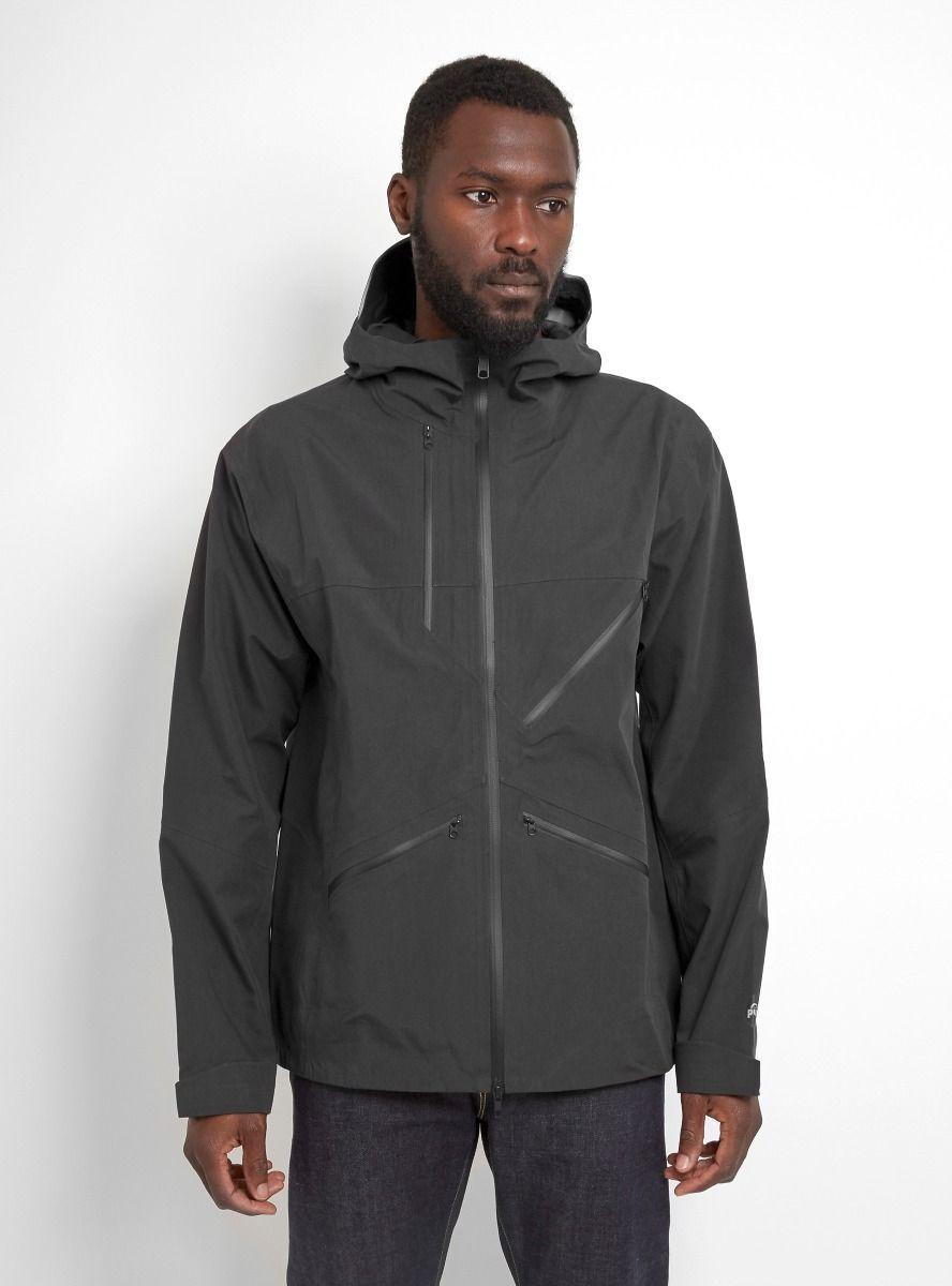 garbstore x reebok pump commuter jacket 1