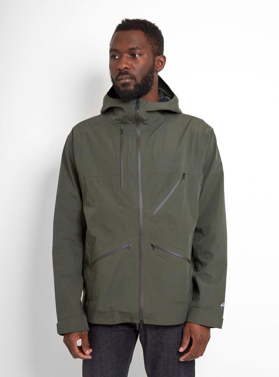 garbstore x reebok pump commuter jacket 4