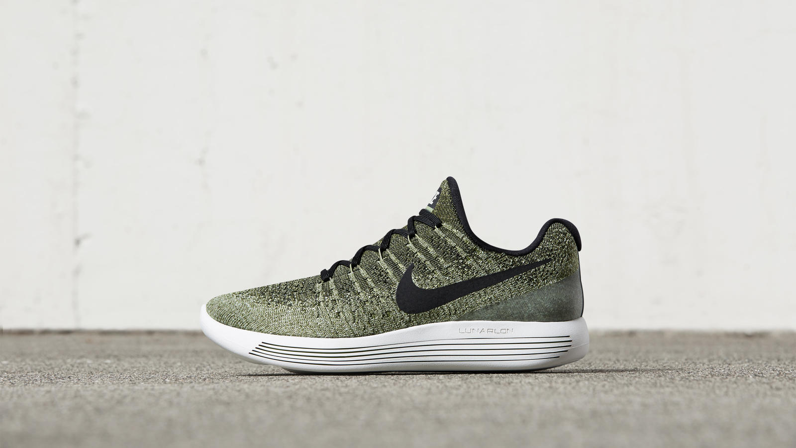 nike lunarepic flyknit 2 low mens 8