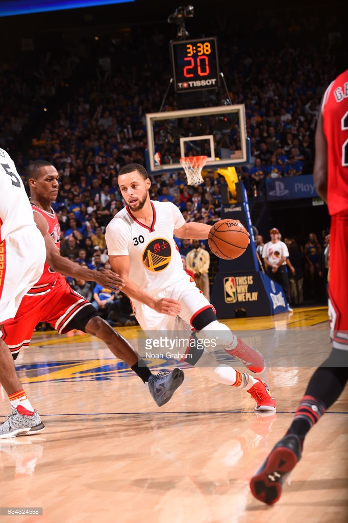 stephen curry 1