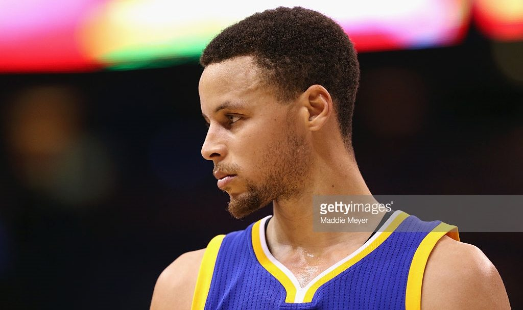 stephen curry 3