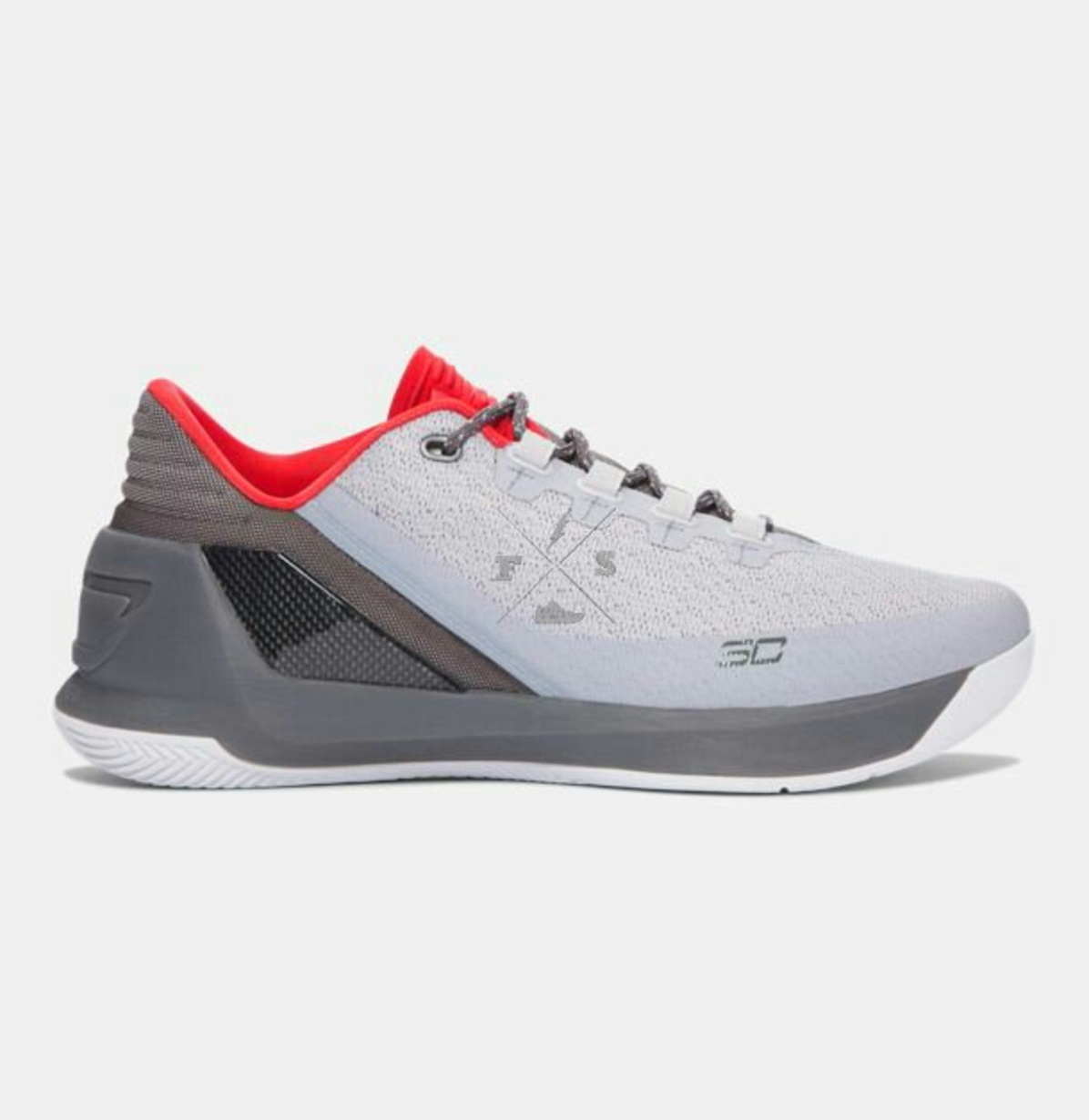 Under Armour Unveils Curry 3 Lows for ASW: 122, Dark Horse ...