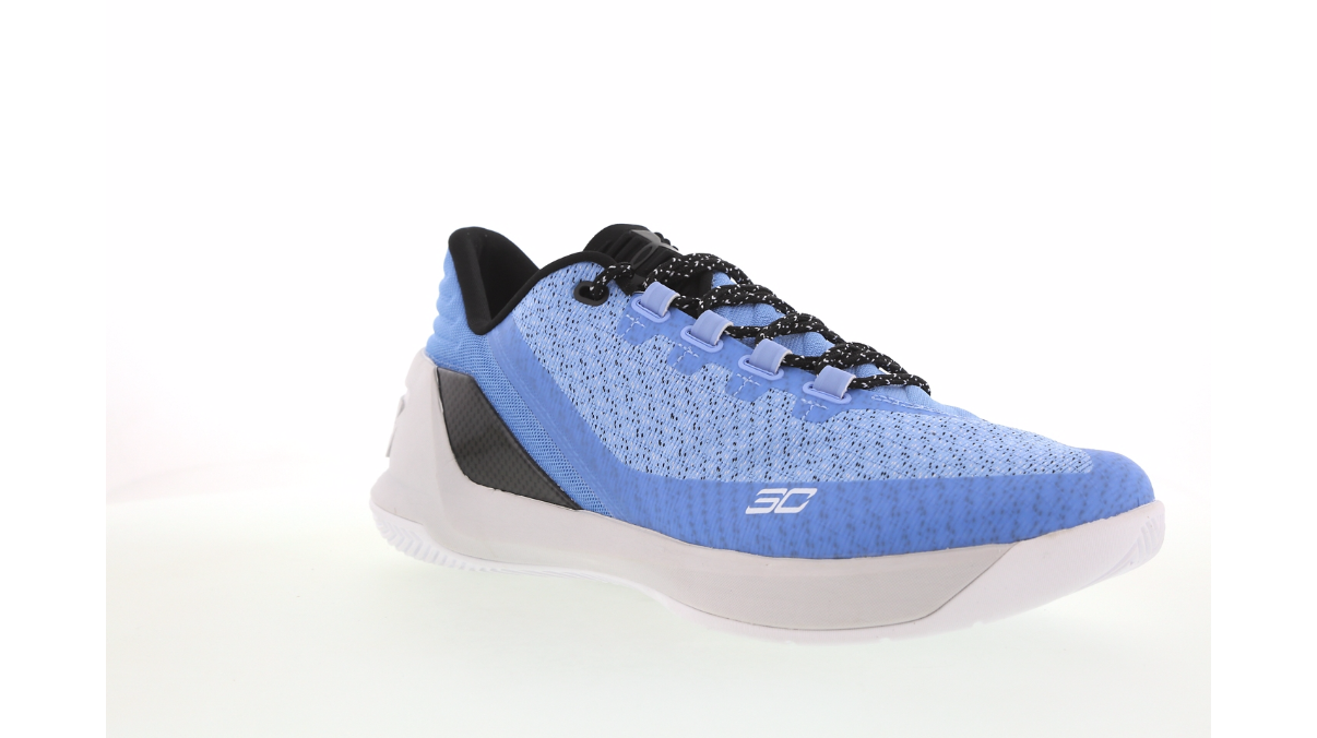 The Under Armour Curry 3 Low 'Queensway