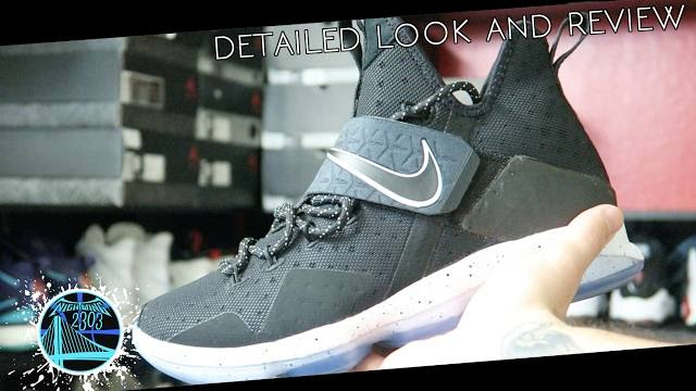 bdba30c85d52 ... switzerland nike lebron 14 detailed look and review weartesters 93f15  7a0f5
