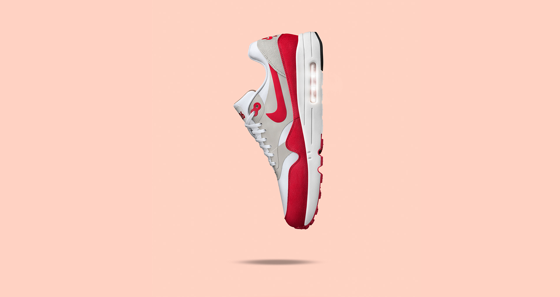 The Air Max 1 Ultra 2.0 LE, an Update to the Original, Gets