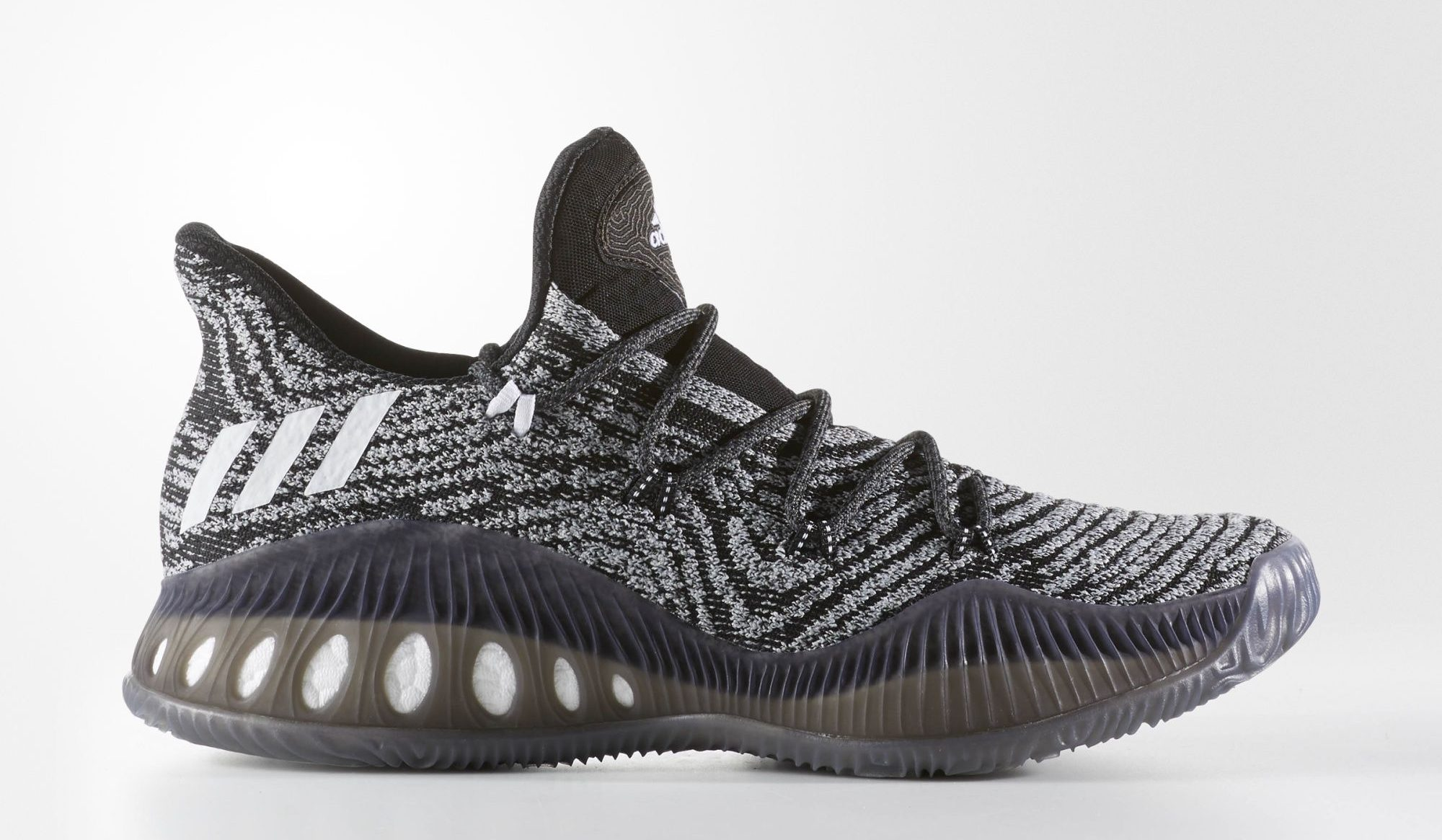 Adidas Crazy Explosive Low - AW - Side