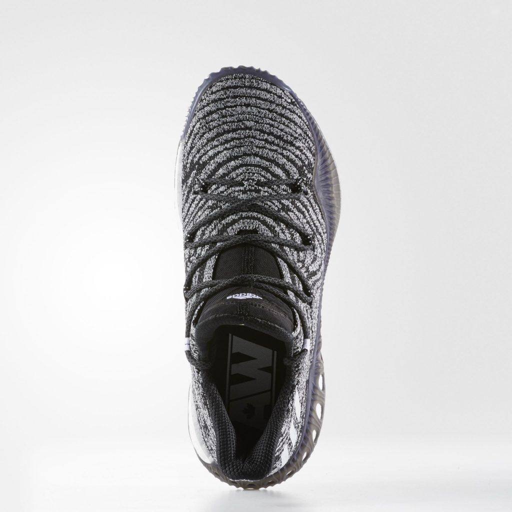 Adidas Crazy Explosive Low - AW - Top