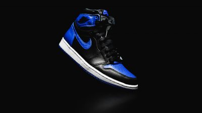 Air Jordan I Retro High Royal charity flint michigan 5