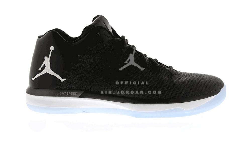 Air Jordan 31 Faibles Coloris CIOves