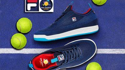 FILA x BNP Paribas Open original tennis 2.0 11