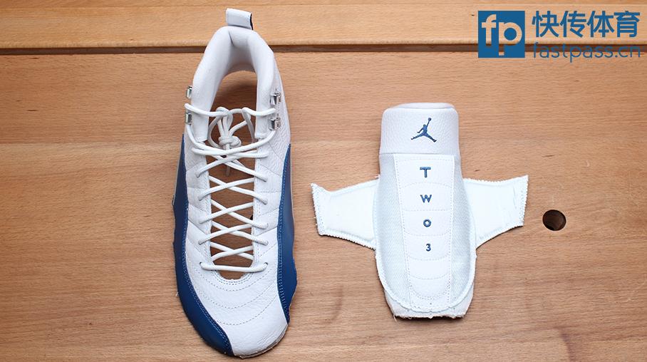 online store b446c 2f648 Kids Sized Air Jordan 12 Retro Deconstructed - WearTesters