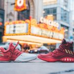 McDonald's All American Game Players to Wear Special Edition adidas Crazy Explosive and Harden Vol. 1 PEs