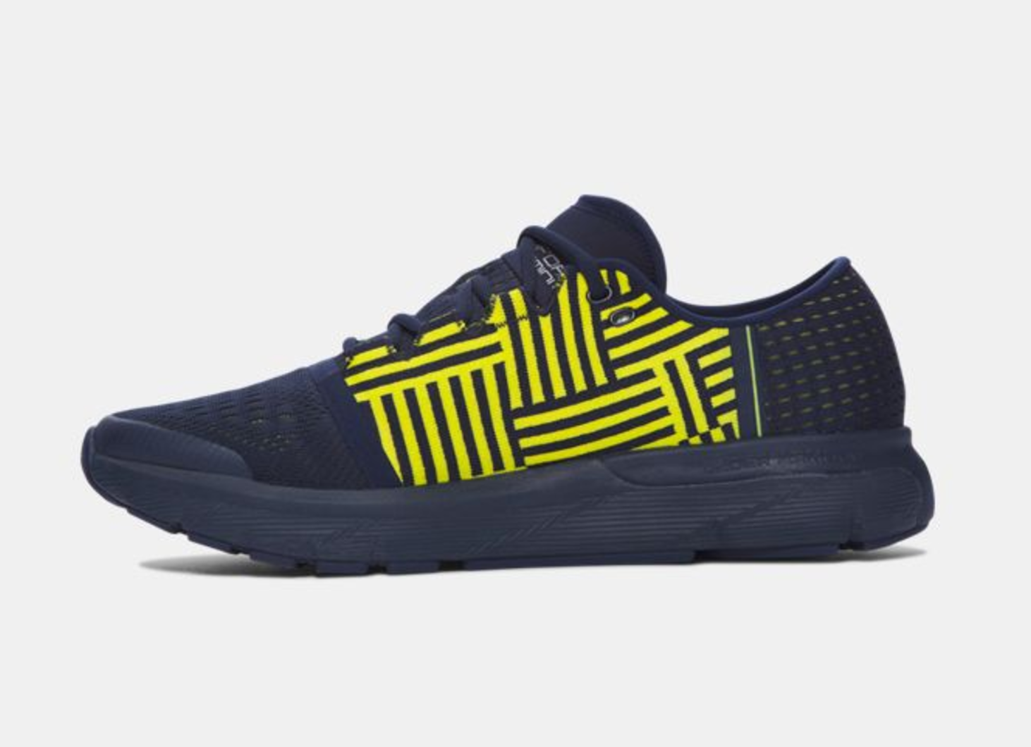 low priced 001ea e9ebd Under Armour Launches a NFL Combine Authentic UA SpeedForm ...
