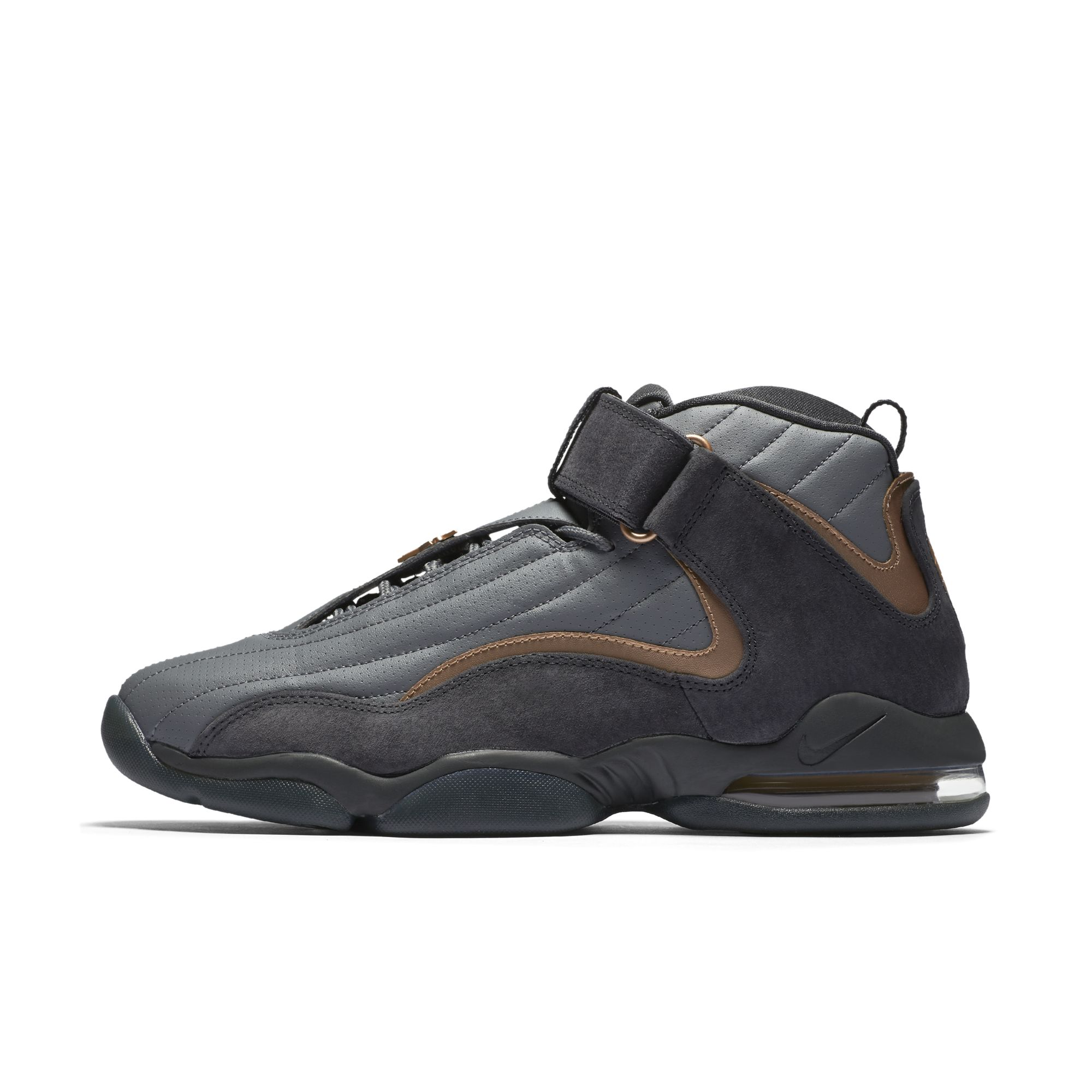 Nike Air Penny 4 Retro 'Copper' 1