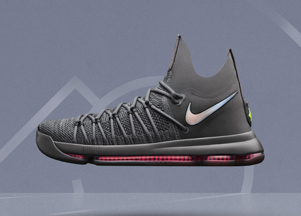 best website dc3a2 055b1 The Nike KD9 Elite to Debut in the 'Time to Shine ...