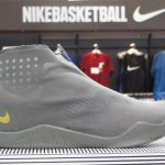 There is a Shrouded Nike Kobe 11 Coming