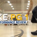Nike PG 1 Performance Review | JAHRONMON