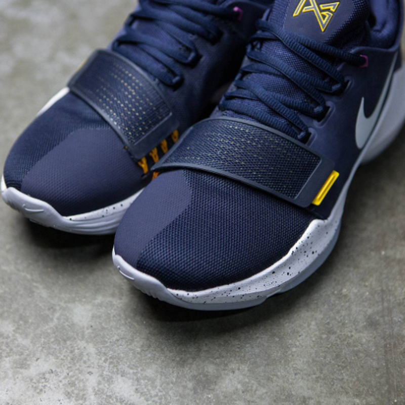 new arrival 0f099 08850 The Nike PG1 'Ferocity' is Available Now at Multiple ...