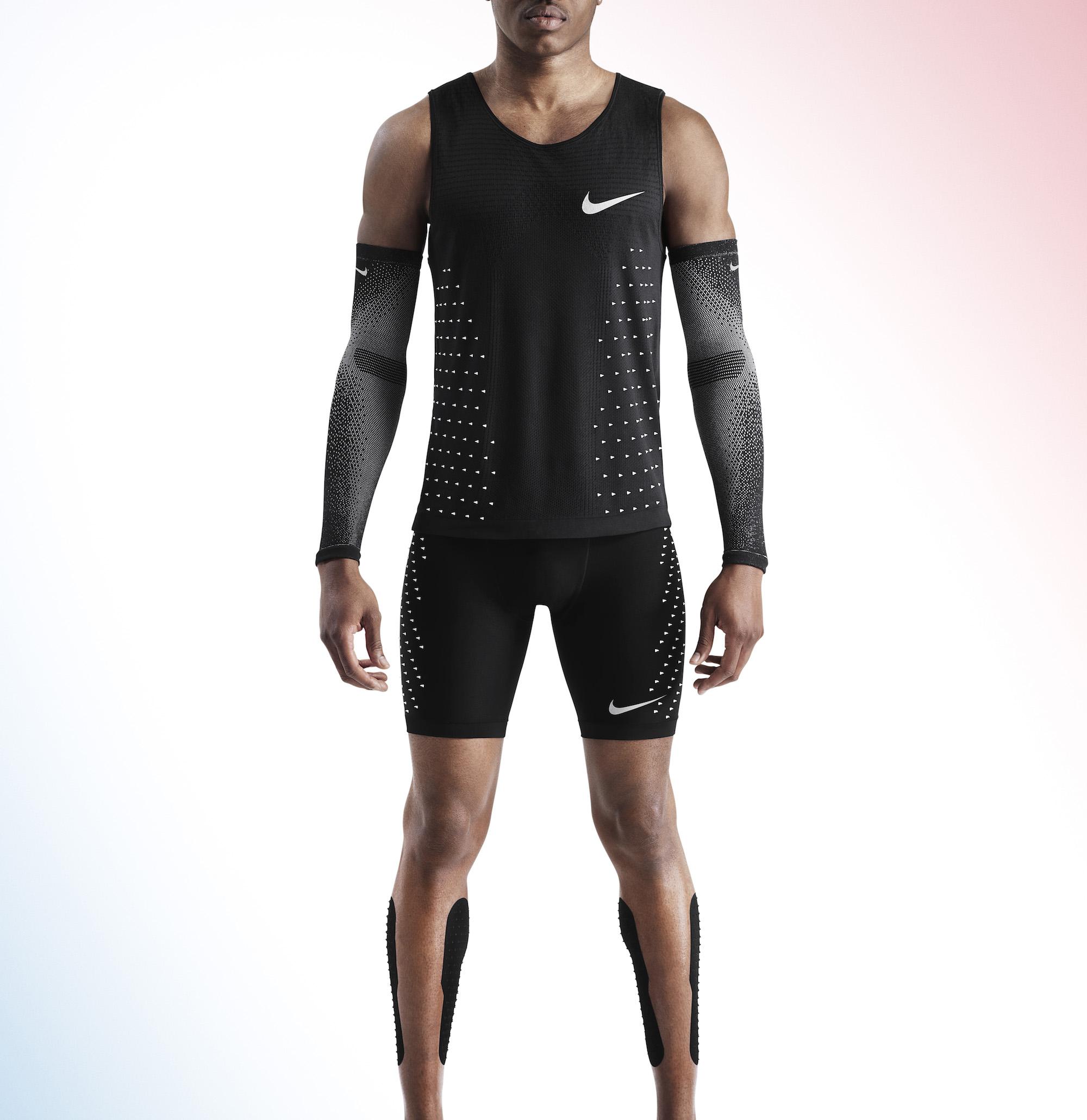 Nike Zoom Vaporfly Elite breaking2