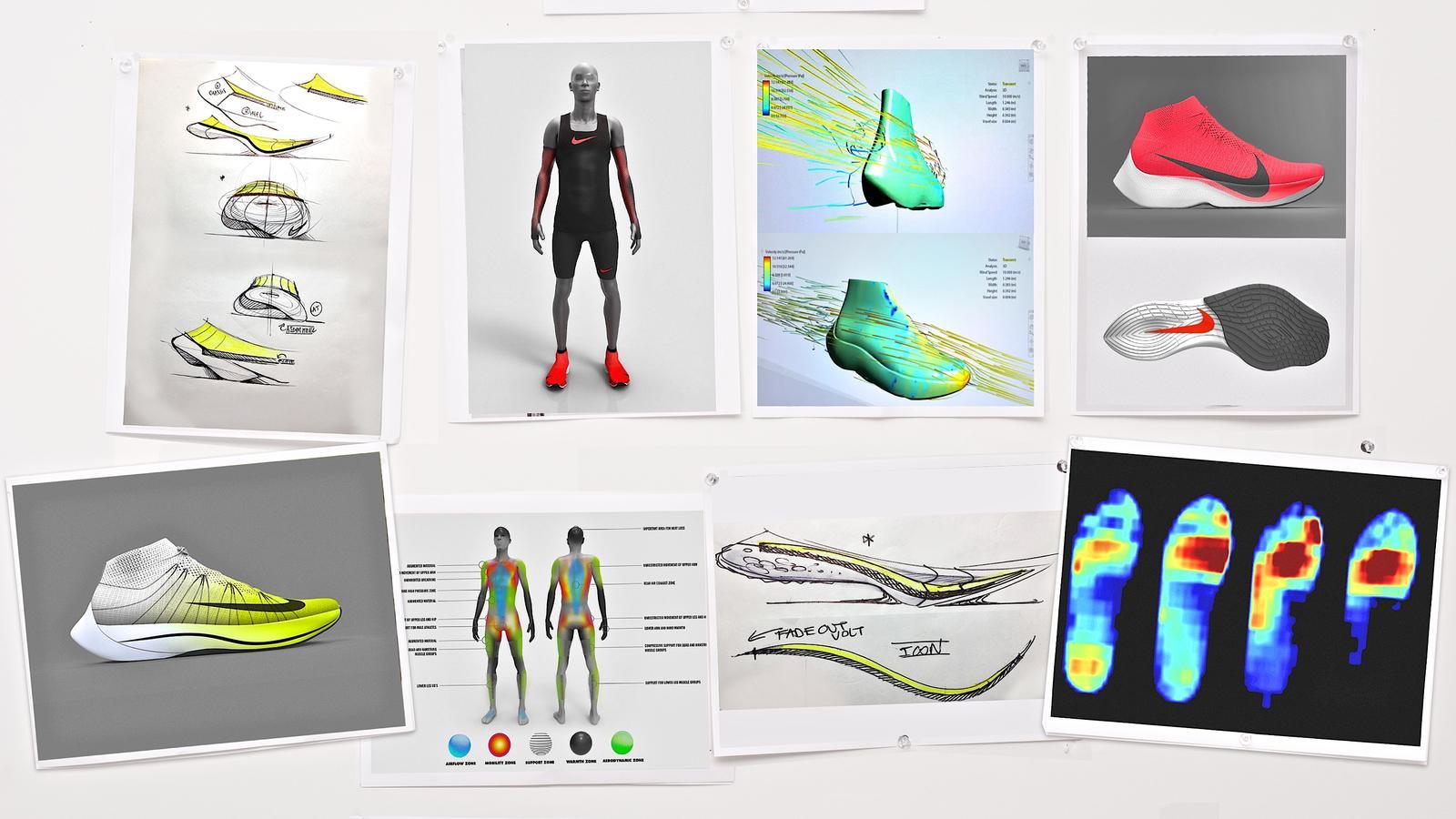 Nike Zoom Vaporfly Elite 5