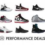 Performance + Lifestyle Deals: 20% Off at Foot Locker