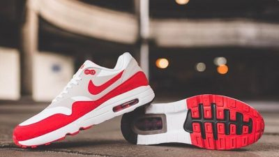 This Nike Air Max 1 Ultra 2.0 Has Restocked Just in Time for Air Max Day