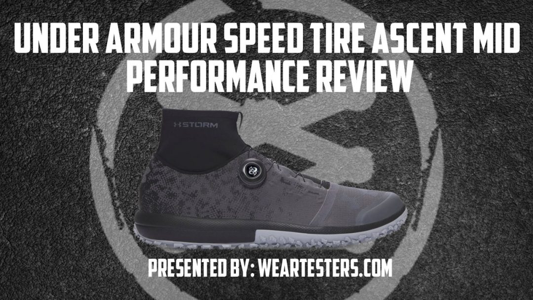 under armour speed tire ascent mid featured image