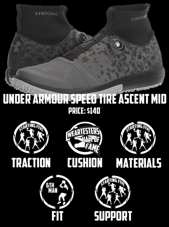 under armour speed tire ascent mid scorecard