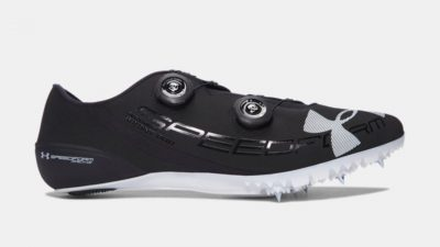 Under Armour SpeedForm Sprint Elite – Jesse Owens Edition 5