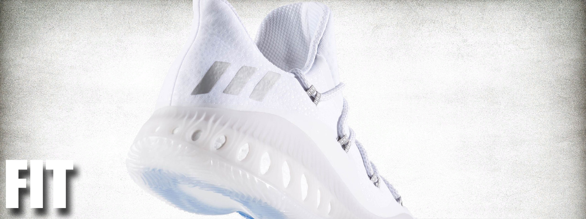 adidas Crazy Explosive Low Performance Review Fit