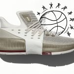 adidas Unveils the Dame 3 'West Capmus'
