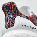 Exclusive Multicolored Heel Option will be Available at the adidas NYC Flagship Store This Weekend