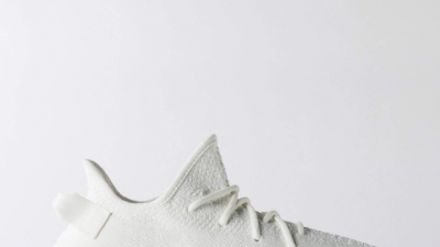 adidas Yeezy Boost 350 Cream White 5